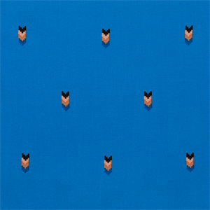Picture of Arrows - Blue