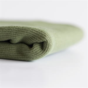 Picture of Ribbing - Chive Green